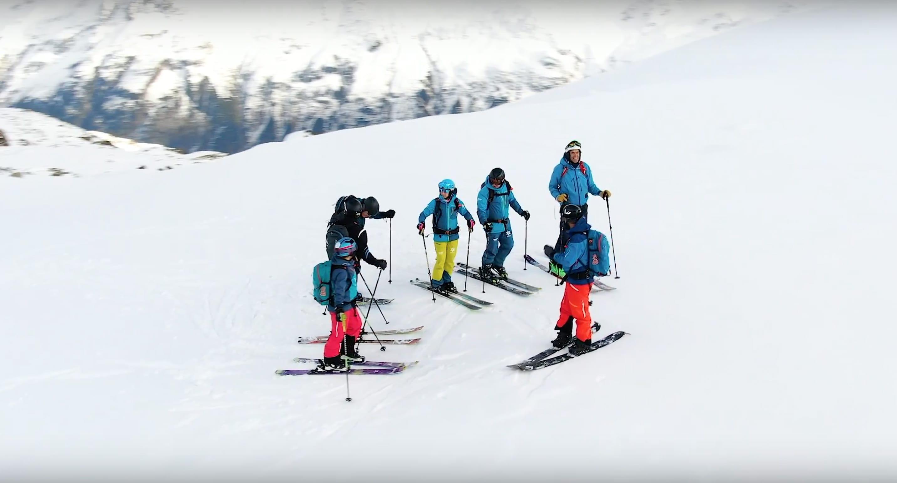 Contact | Double Dutch Mountain Events
