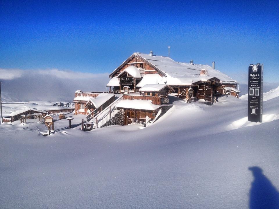 Dutchweek Snowtime | Double Dutch Mountain Events