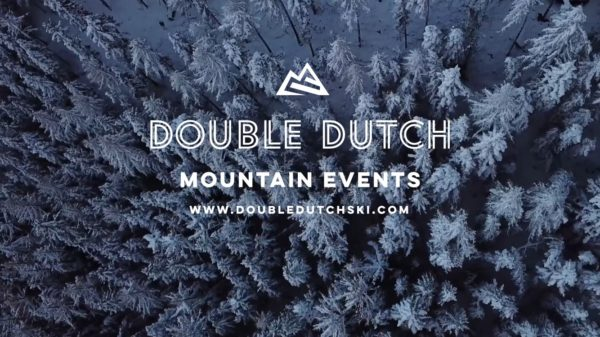 -20 Degrees Member Lidmaatschap | Voucher Winteropening | Double Dutch Mountain Events