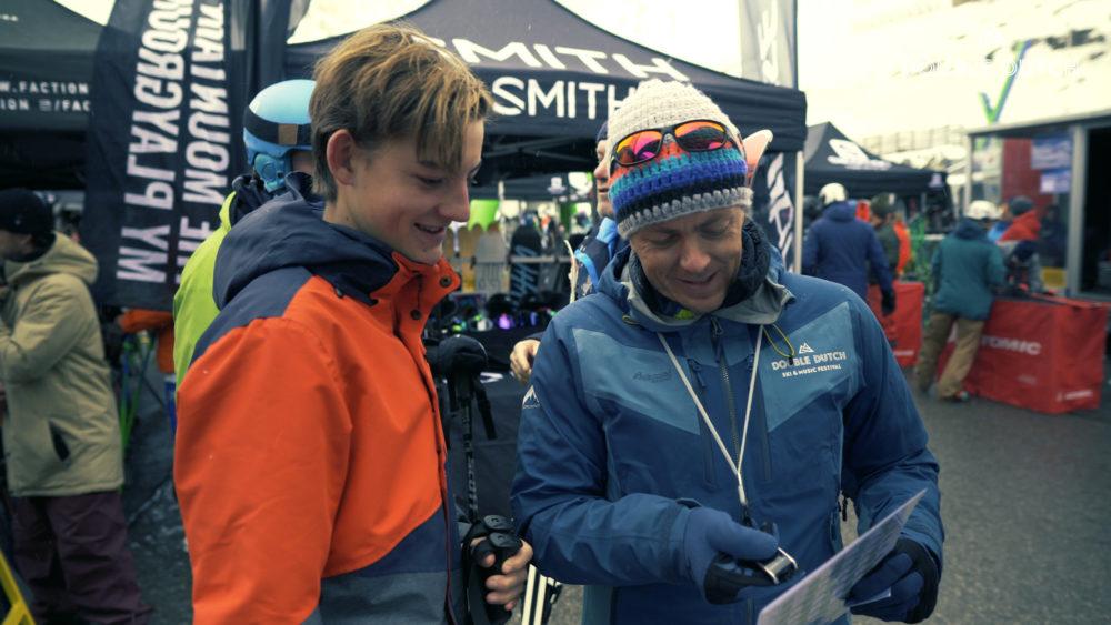 Reviews | Skitest | Double Dutch Mountain Events