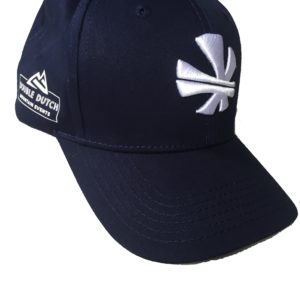 Double Dutch Cap