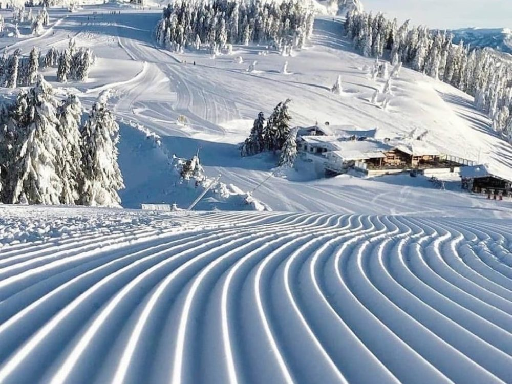 Burning Ski Festival | Kirchberg | First Tracks | Double Dutch Mountain Events