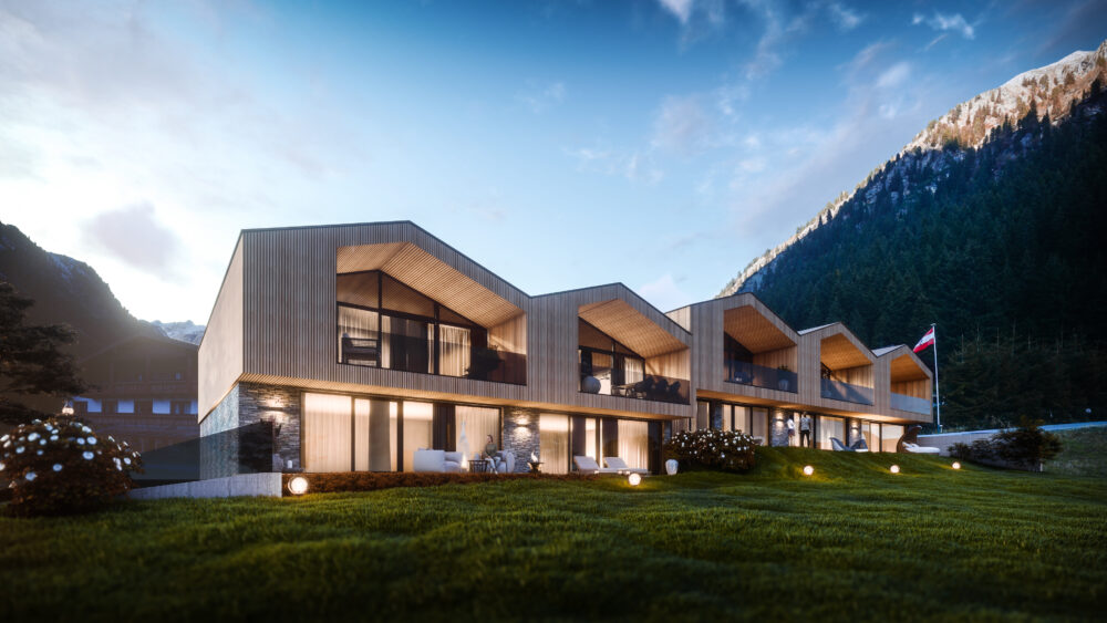 Appartement Pitztal | Double Dutch Real Estate