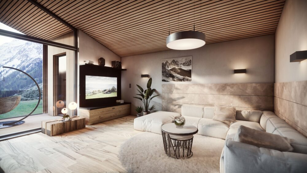 Pitztal Appartement Binnen | Double Dutch Real Estate